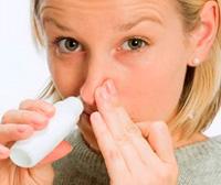 какие капли в нос можно беременным