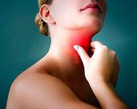 Ангина: лечение, симптомы, виды и признаки ангины, фото
