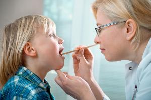 Лечение аденоидов у детей фото