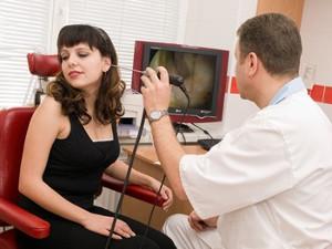 Симптомы и диагностика гайморита