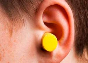 признаки серных пробок в ушах