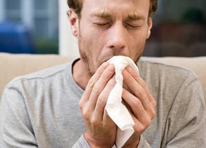 почему бывает кашель с кровью при простуде