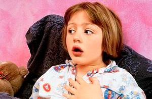 Как лечить ларингита у детей в домашних условиях
