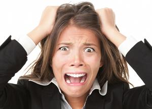 почему возникает дискомфорт в горле