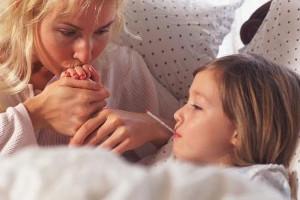Какими антибиотиками лечить ангину у детей