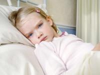 Антибиотики при ангинах у детей
