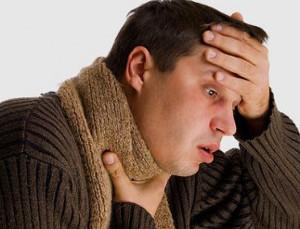 Лечение лакунарной ангины у взрослых
