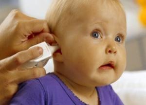 Перегрев у ребенка дома симптомы и лечение