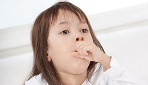 Ложный круп у детей лечение