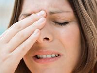 симптомы и лечение фронтита