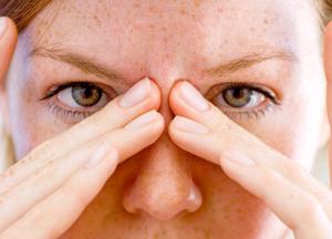 острый и хронический фронтит — симптомы и лечение