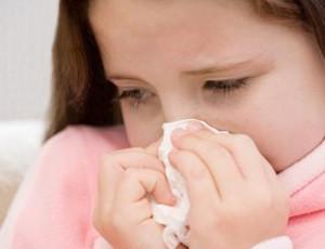 Носовые кровотечения при беременности