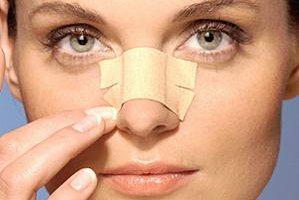 Возможные причины носового кровотечения у женщин