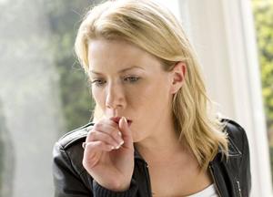 какой кашель бывает при трахеите