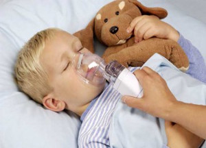 Как лечить ларингит у детей в домашних условиях