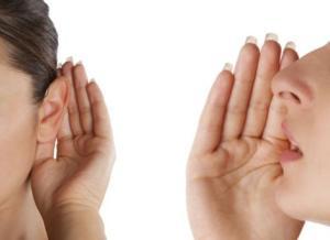 Причины болезни меньера
