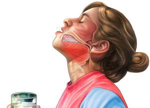 инструкция по применению хлорофиллипта для горла