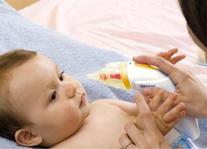 выбор аспиратора для новорожденных
