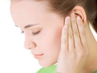продуло ухо как лечить