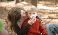 Cимптомы вазомоторого ринита