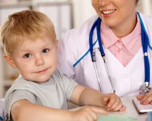 Лечение острого ринофарингита у детей
