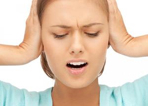 основные причины звона в ушах