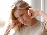 причины звона в ушах