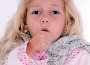 как начать лечение трахеита у детей
