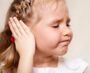 Чем лечить зуд в ушах