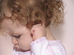 Симптомы золотухи у детей
