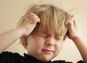 основные симптомы хронического тонзиллита у детей