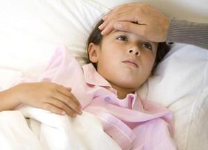 частые симптомы гайморита у детей