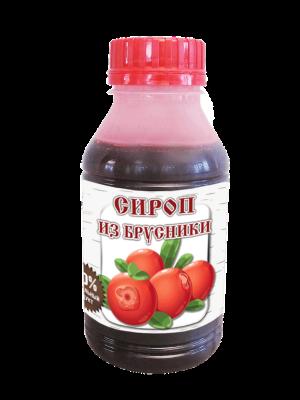 брусника ягода полезные свойства