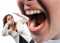 Запах изо рта как избавиться