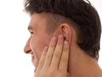 почему уши чешутся внутри