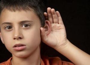 частые болезни ушей у детей