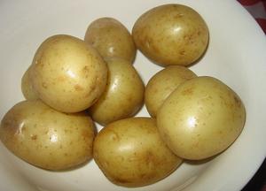 прогревание картофелем при синусите