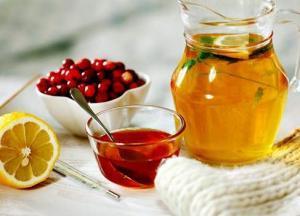 Народные рецепты от кашля для детей любого возраста