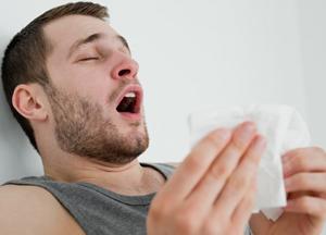 какими могут быть причины отека слизистой носа