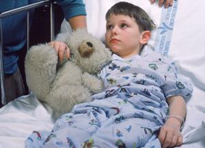 каково лечение гайморита у детей