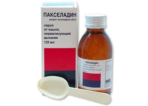 общепринятая классификация противокашлевых препаратов