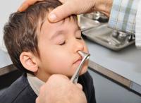 Аденоиды лечение народными средствами у детей