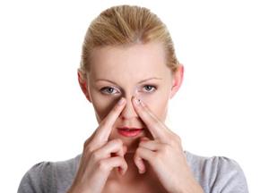 статья о симптомах и лечении острого синусита