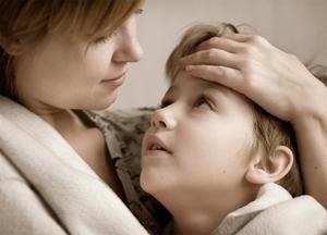 отличительные признаки гайморита у детей