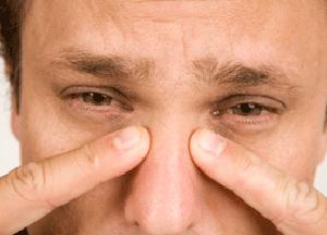 методы лечения заложенности носа народными средствами