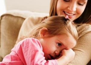 Запах ацетона из рта у ребенка