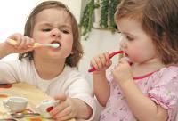 Запах изо рта у детей причины и симптомы
