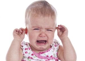 капли для уха для детей при болях