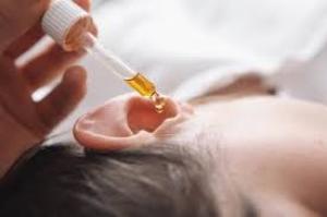 отит наружного уха лечение