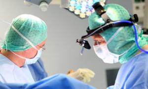 перфорация барабанной перепонки операция
